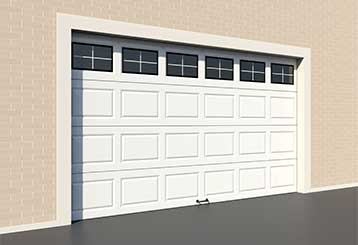 Considering A Replacement Garage Door? | Garage Door Repair Dallas, TX