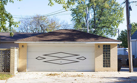 Schedule Today | Garage Door Repair Dallas, TX