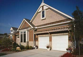 New Garage Door Installation | Dallas