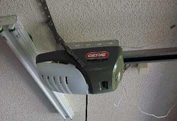 Garage Door Opener Replacement - Mesquite