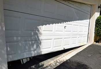 Garage Door Panel Replacement | Balch Springs